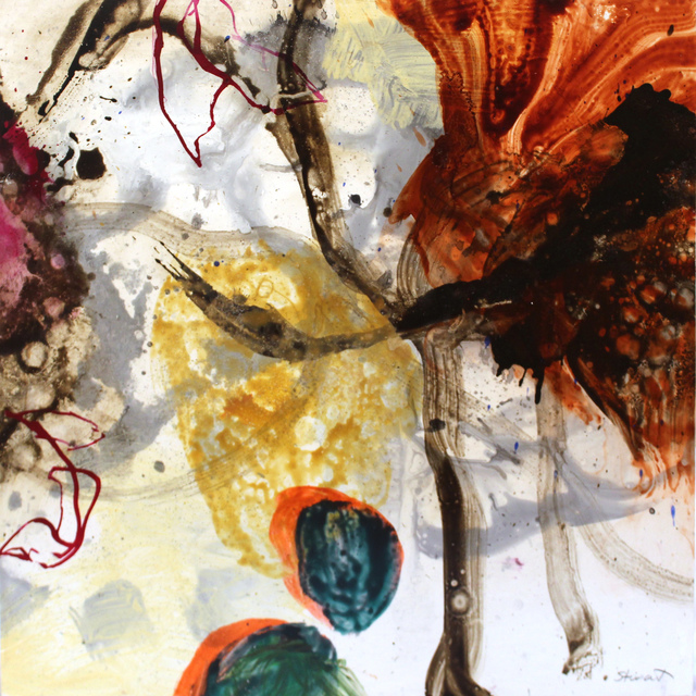 , 'Bayou Haiku #55,' 2016, MILL Contemporary