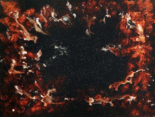 , 'Nebula 27,' 2017, Dolby Chadwick Gallery