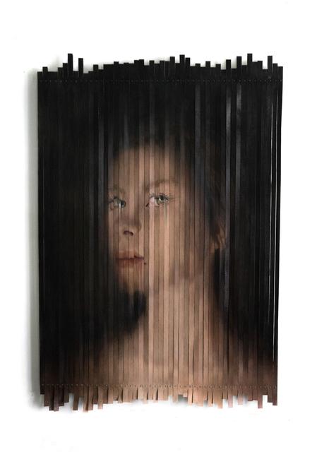 , 'Maya,' 2018, Galerie Youn