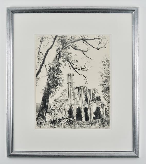 , 'Ruins ,' 2014, Galerie Mitterrand