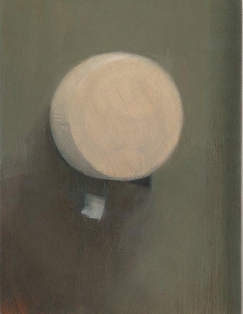 , '03:40,' 2013, Hosfelt Gallery