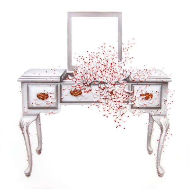 , 'Bloom,' 2010, Gallery Apple (Gallery AKA)