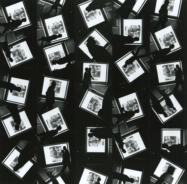 , 'Gumball,' 1966, Howard Greenberg Gallery