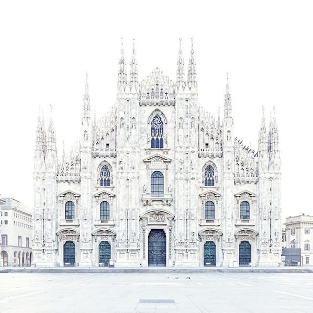, 'Piazza Del Duomo, Milano, Italy, 2016,' 2016, Bau-Xi Gallery