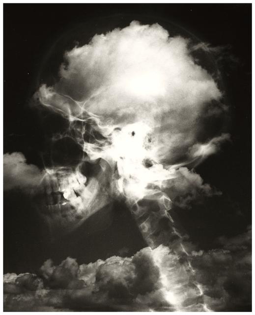 , 'Untitled (Radiografia),' 1999, Mario Mauroner Contemporary Art Salzburg-Vienna