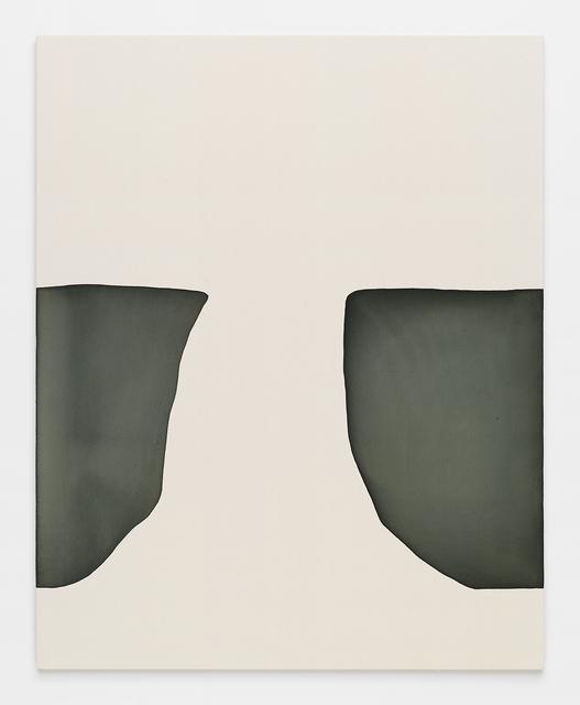 , 'Untitled,' 2015, VI, VII
