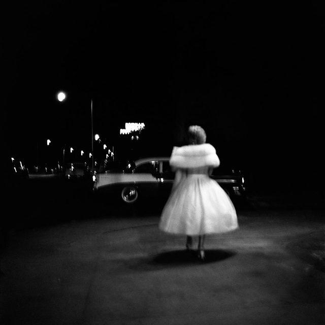 , 'Untitled. January 9, 1957. Florida,' 1957, Galleri Tom Christoffersen