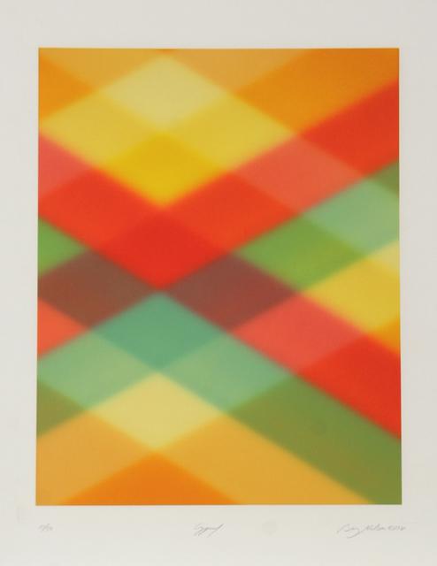 Barry Nelson, 'Cygnus', 1983, RoGallery
