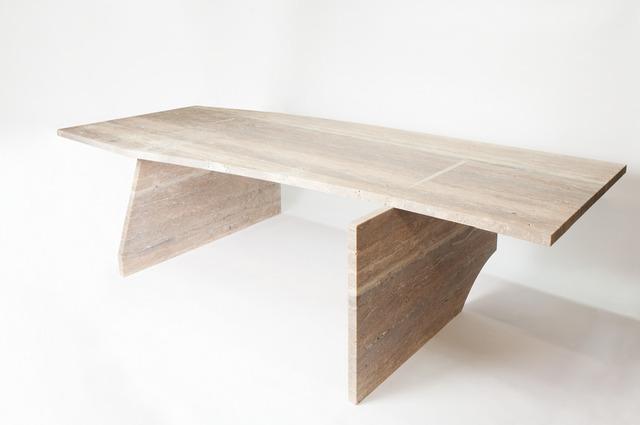 , 'Barbar High Table,' 2018, MANIERA