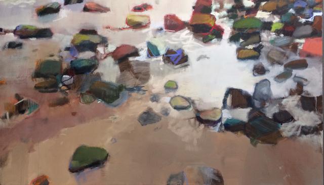 , 'A Stones Throw,' 2017, The Studio Shop