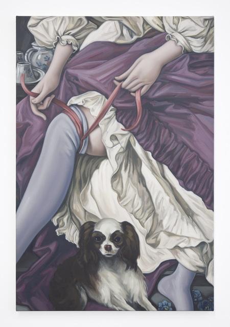 , 'English Tea,' 2016, Nathalie Karg Gallery