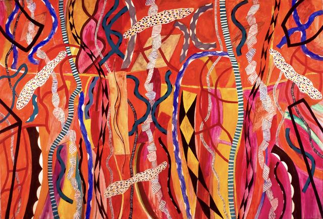 , 'Il giardino di Galatea,' 2004, Federico Luger (FL GALLERY)