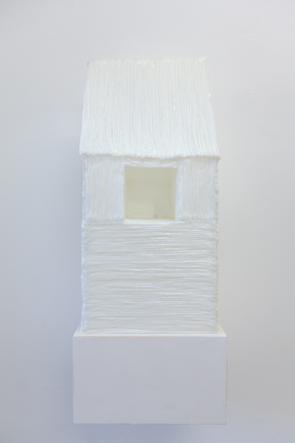 , 'Atelier (engl.: The Studio),' 2014, DAS ESSZIMMER