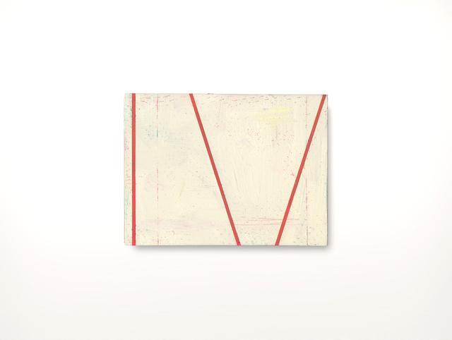 , 'Untitled,' 2018, Geukens & De Vil