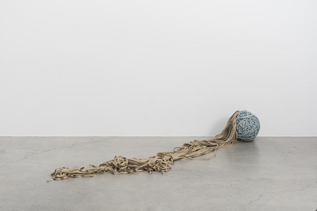 , 'Untitled,  Ágrafo,' 2015, Galeria Luisa Strina