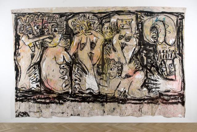 , 'Rituals (mexico),' 2016, Vigo Gallery