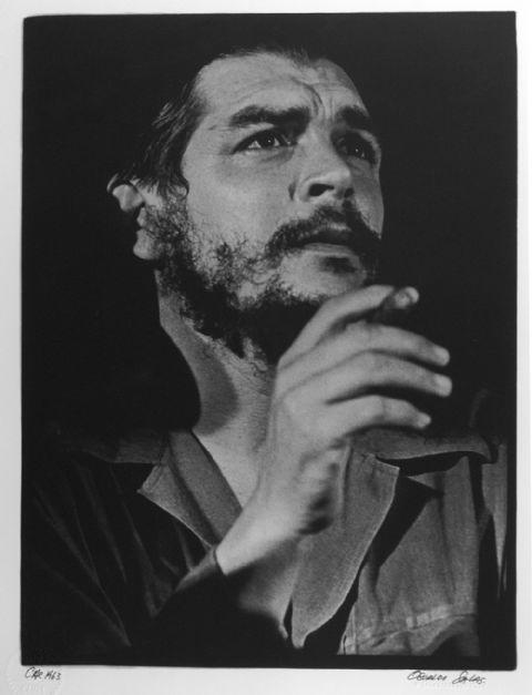, 'Pensive Che Guevara, 1963,' 1963, Rebekah Jacob Gallery