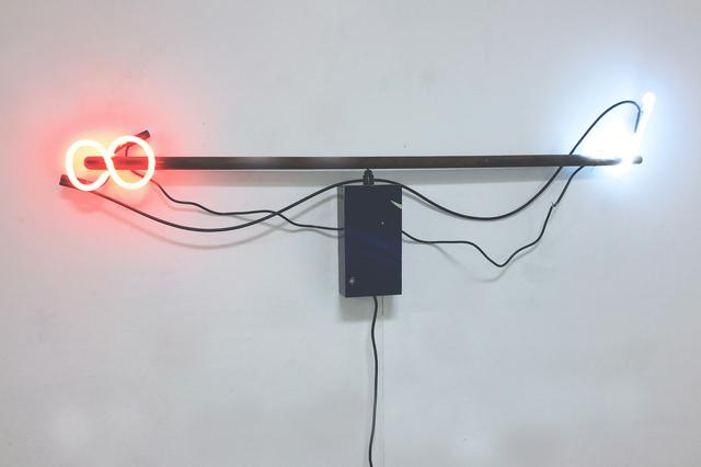 , 'Albert ,' 2016, David Lusk Gallery