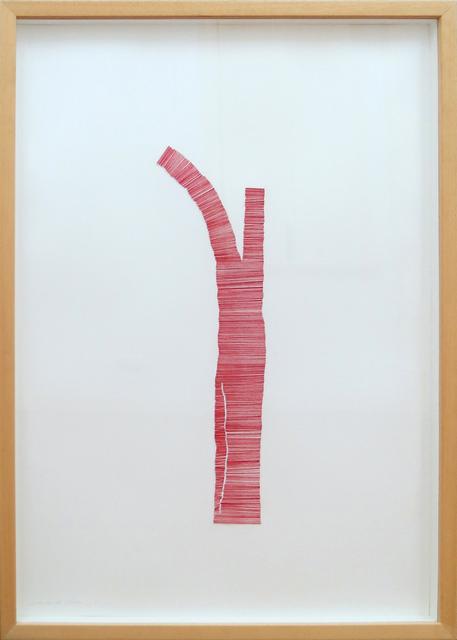 , 'Pesponto I,' 2009, Caroline Pagès Gallery