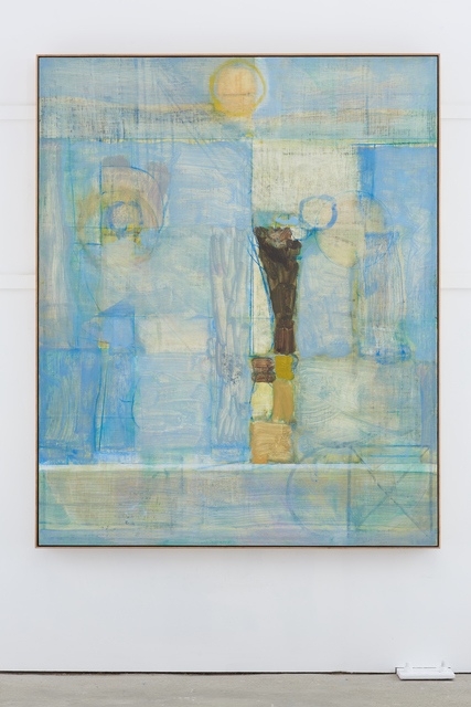 Matthew Burrows, 'Wall', 2017, Vigo Gallery