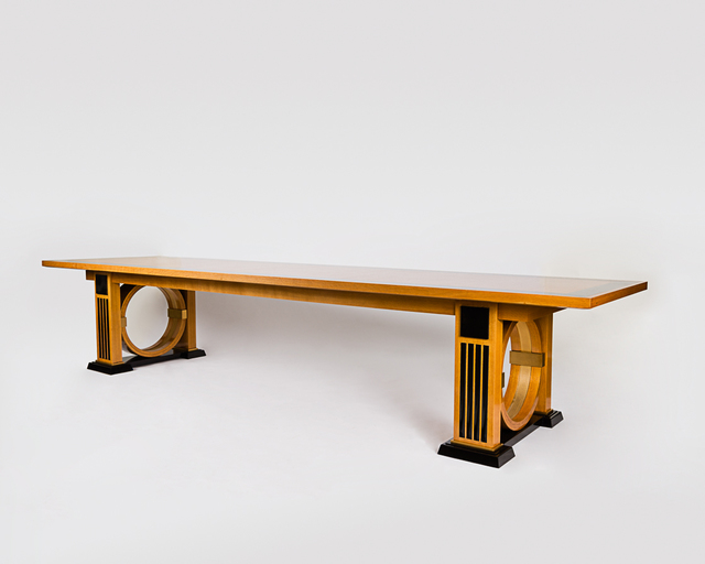 , 'Conference table,' 1956, Maison Gerard