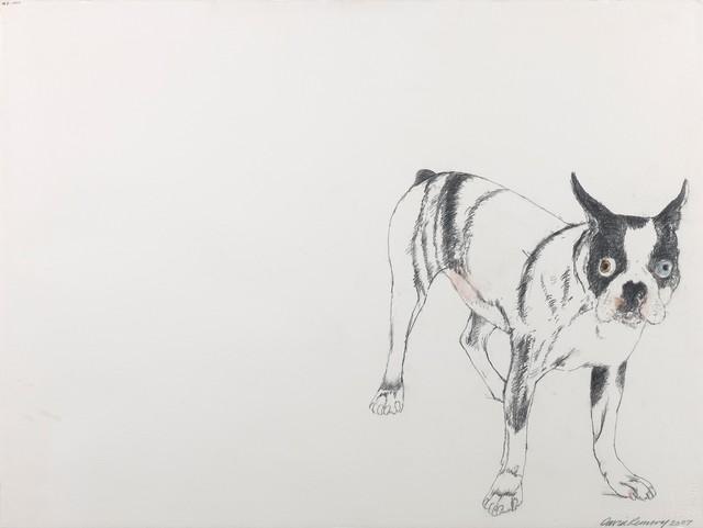 , 'Dino,' 2007, Christopher Kingzett Fine Art