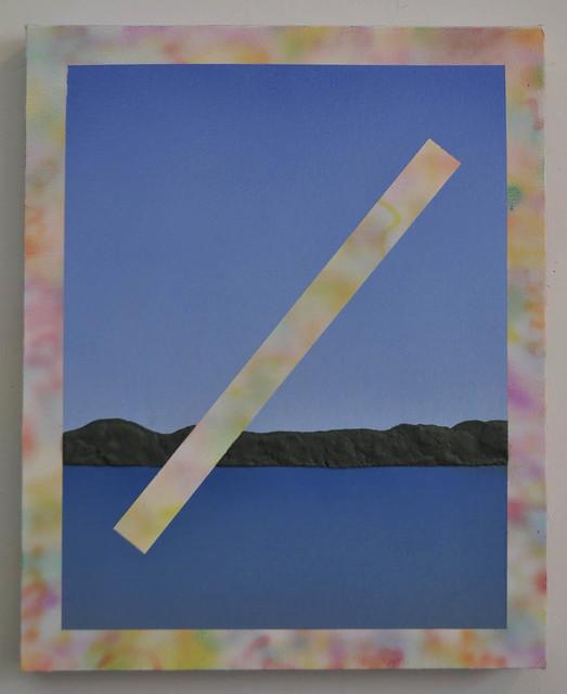 , 'Rainbow,' 2018, Nonfinito Gallery