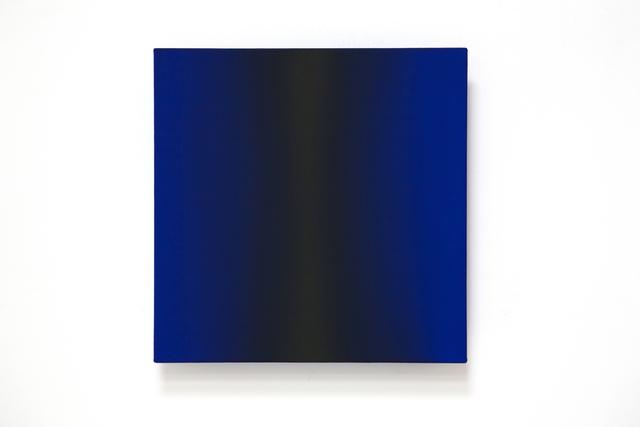 , 'Delight (Blue Orange),' 2010, Ochi Projects