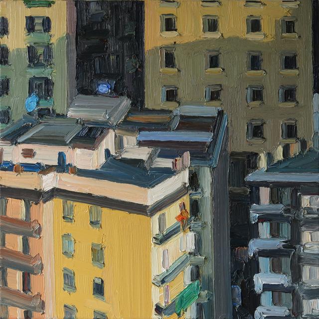 Ralph Fleck, 'Genova 15 IV', 2019, Purdy Hicks Gallery