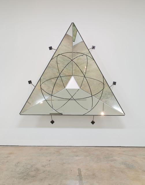 , 'In a Perfect World (III),' 2013, Emerson Dorsch