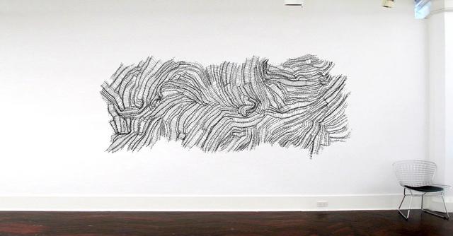 , 'Dissensi ,' 2018, Flinders Lane Gallery