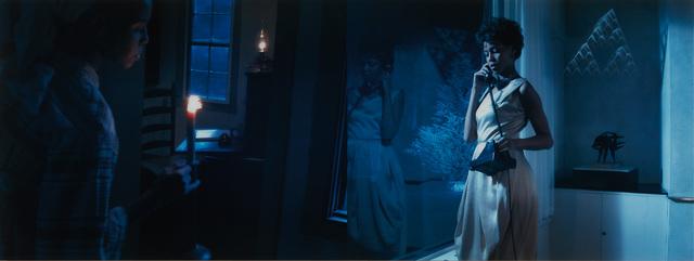 Lorna Simpson, 'Corridor (Night)', 2003, Phillips
