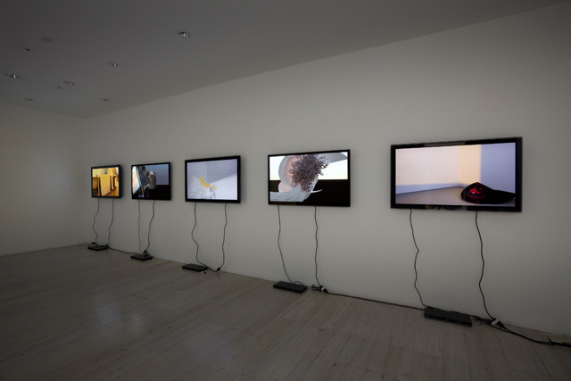, 'Future Perfect (Drawings),' 2011-2013, Gallery 9