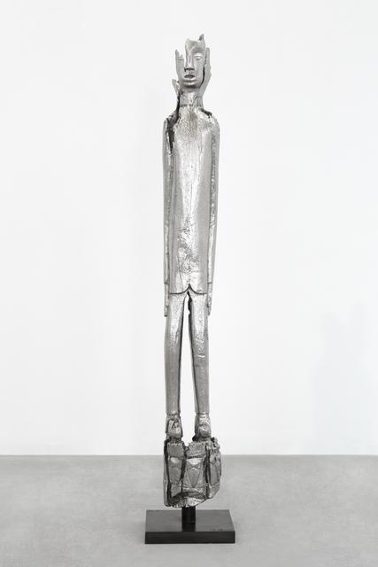 Bertrand Lavier, 'Patong', 2009, kamel mennour