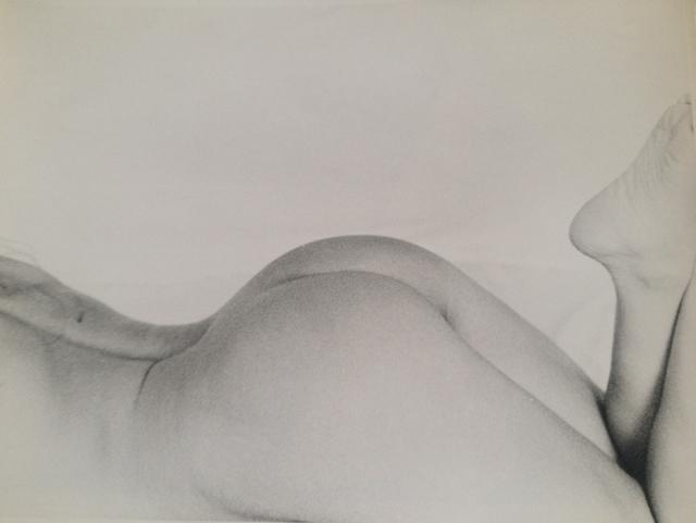 , 'Erotica,' 2017, The McLoughlin Gallery