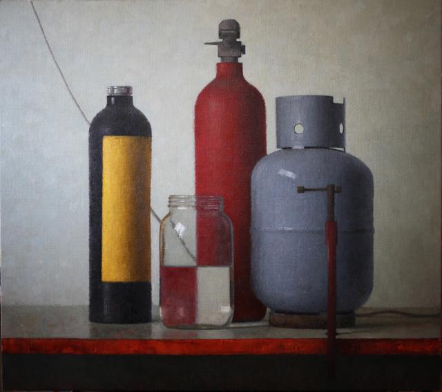 , 'SL 355,' 2016, Jensen Gallery