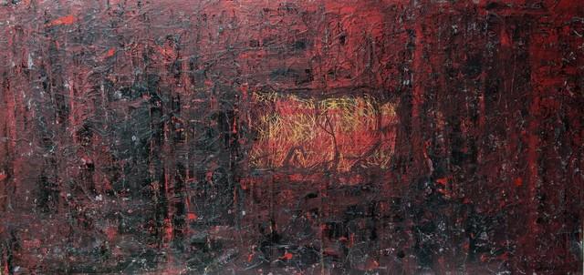 Mike Kaz, 'Untitled,#3', Keene Arts