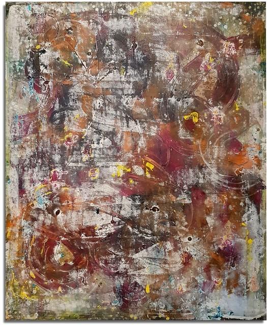 Keith Young, 'Camino Nublado', 2017, Cerbera Gallery