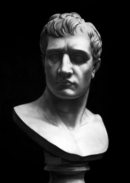 , 'Napoleon,' 2016, Victor Lope Arte Contemporaneo