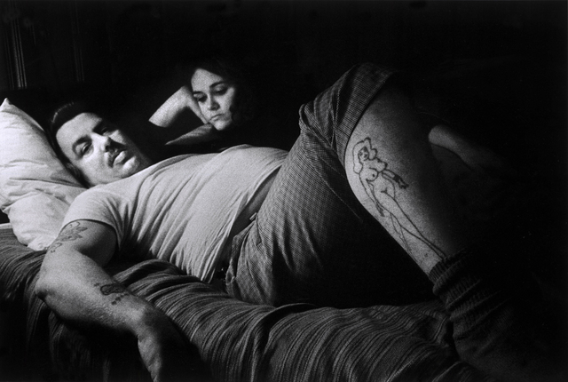 , 'Larry and his girl, Fryeburg, ME,' 1975, Danziger Gallery