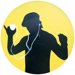 Martin Whatson, 'iPod Series - Tea', Brandler Galleries