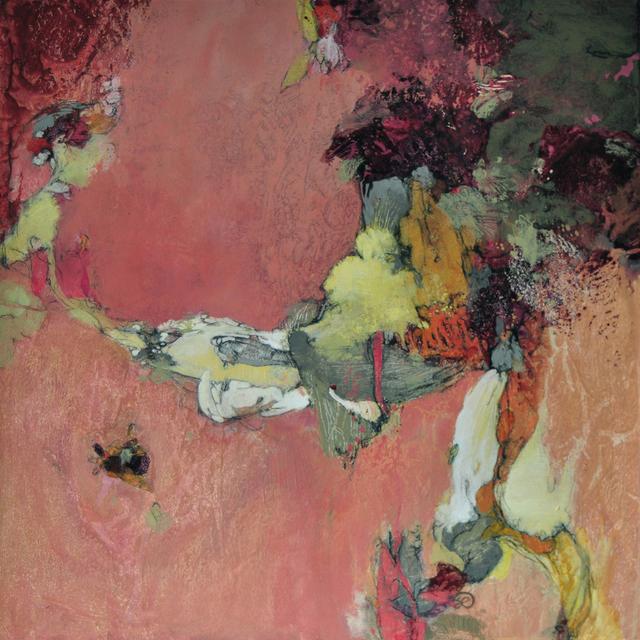 , 'FaunaFloraFigure20,' , Chicago Art Source