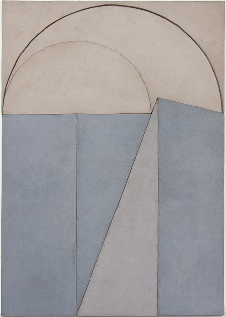 , 'Dimore N 33 B,' 1983, Galleria Tega