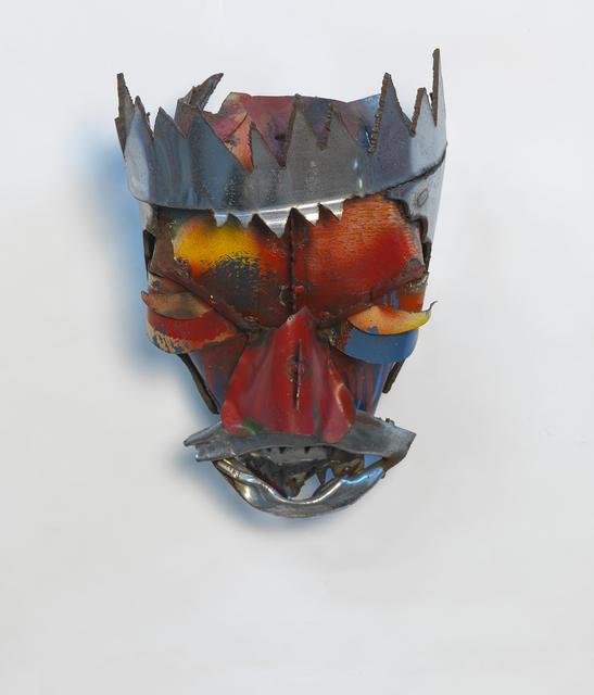 , 'Opus 16,' 1998, Gagosian