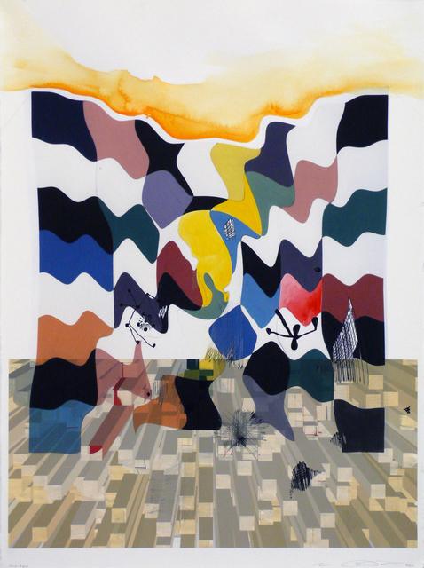 Carmon Colangelo, 'Horizon', 2011, Bruno David Gallery