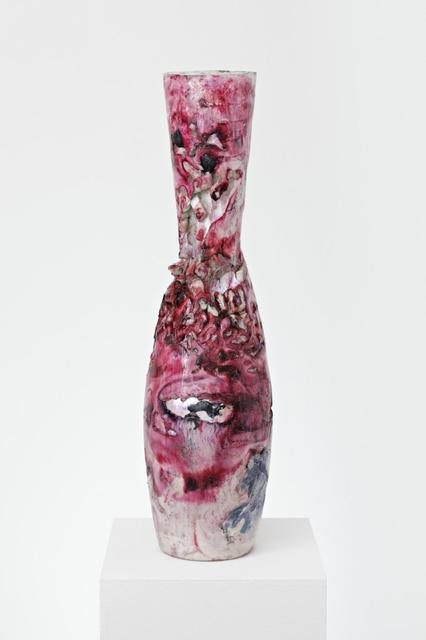 , 'Wrangler,' 2016, Galerie Lisa Kandlhofer