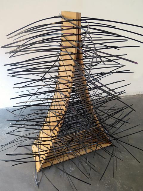 , 'Sin título,' 2017, Ruth Benzacar Galería de Arte