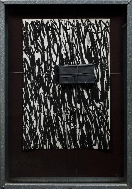 Jannis Kounellis, 'Jannis Kounellis', 1997, Finarte