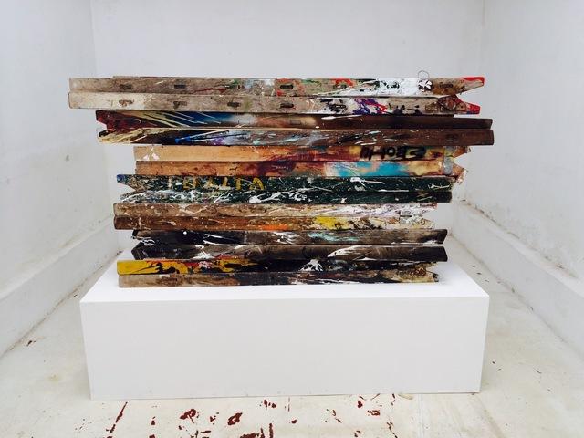 , 'Untitled,' , Revolver Galería