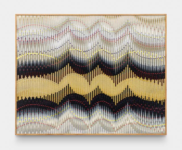 Abraham Palatnik, 'W-MA 3', 2019, Galeria Nara Roesler